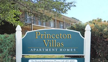 Princeton Villas Apartment for rent in Durham , NC