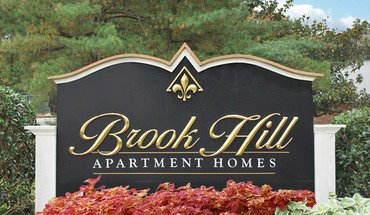 Similar Apartment at Brook Hill Apartment Homes