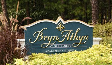 Similar Apartment at Bryn Athyn At Six Forks