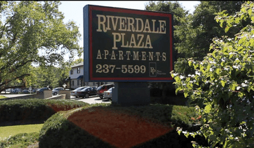 Similar Apartment at Riverdale Plaza Apartments