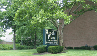 Similar Apartment at Rosehill Plaza Apartments
