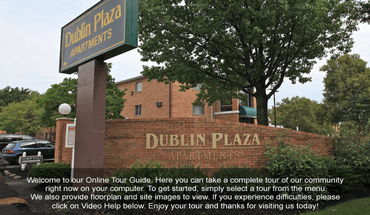 Similar Apartment at Dublin Plaza Apartments