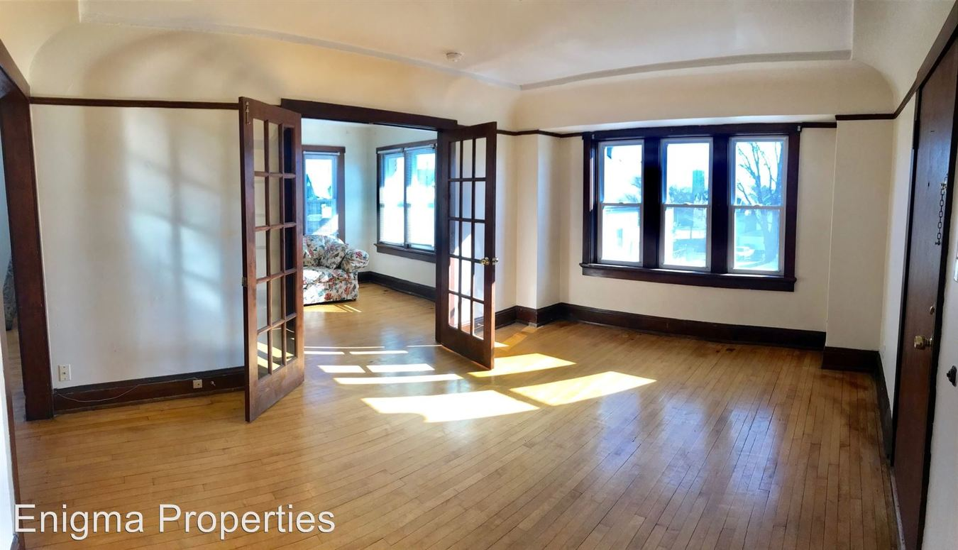 1 Bedroom 1 Bathroom Apartment for rent at 2767 N Holton in Milwaukee, WI