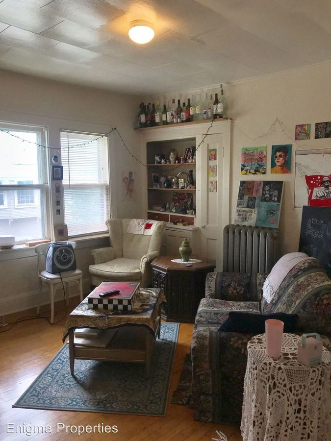 1 Bedroom 1 Bathroom Apartment for rent at 2600 N Humboldt Blvd. in Milwaukee, WI