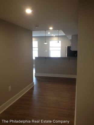 2 Bedrooms 2 Bathrooms Apartment for rent at 502 Gerhard St. in Philadelphia, PA
