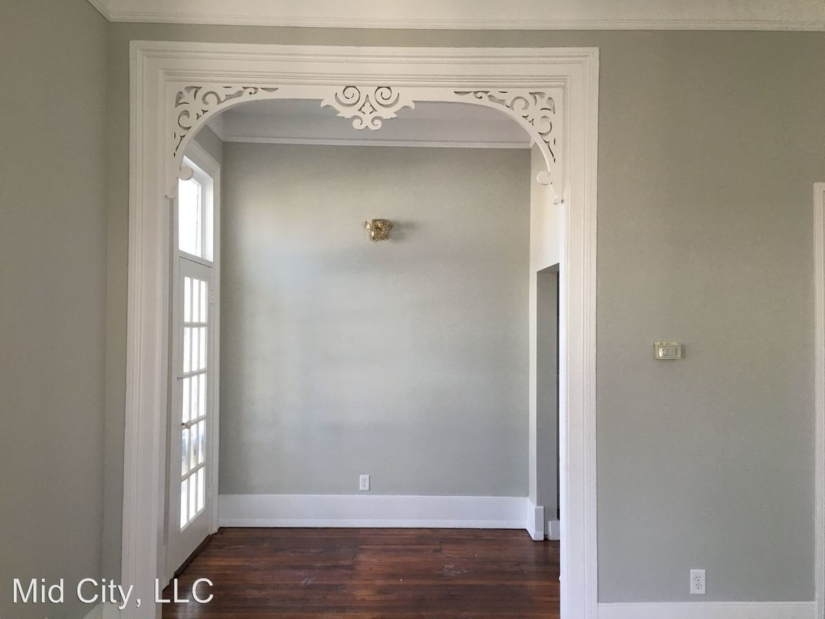 1 Bedroom 1 Bathroom Apartment for rent at 109 E. Duffy St. in Savannah, GA