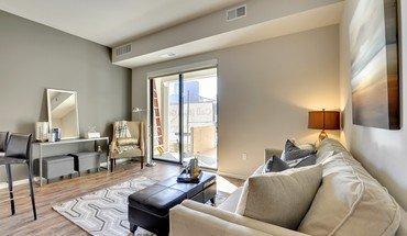 Similar Apartment at The Paxon