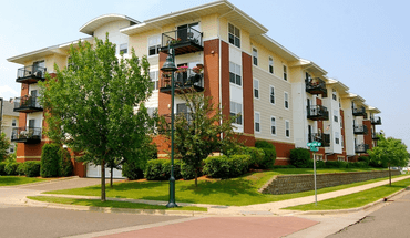 Blaine Town Square Apartment for rent in Blaine, MN