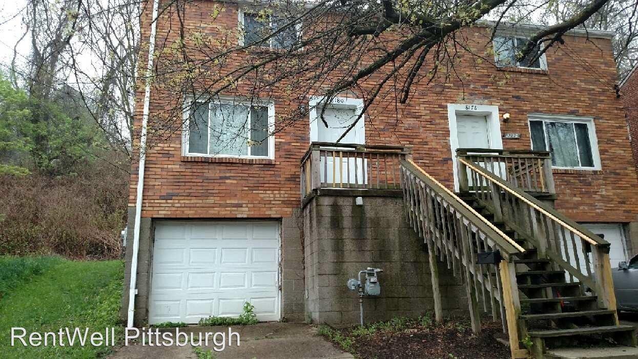 Similar Apartment at 8178 Chaske St