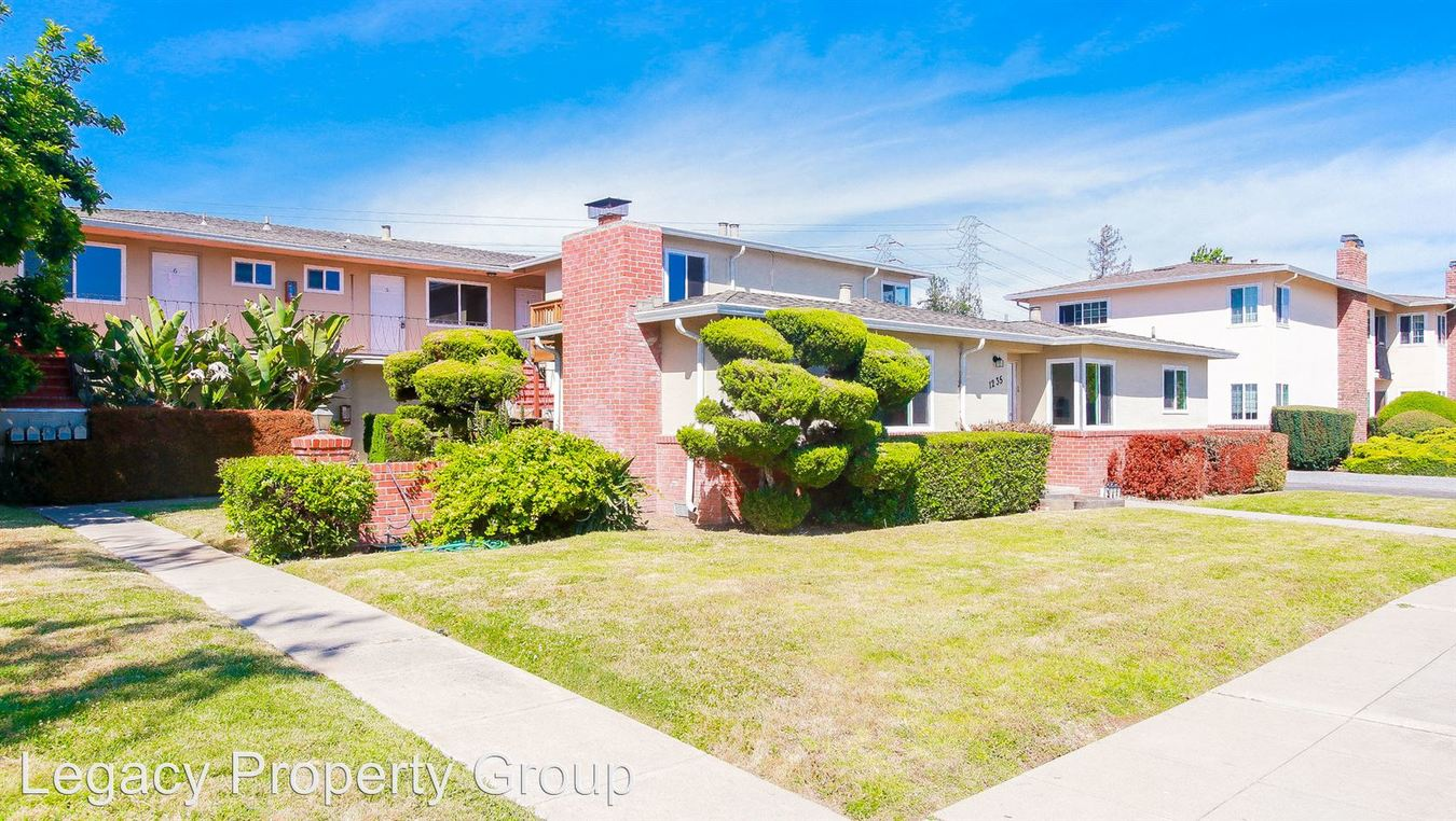 1 Bedroom 1 Bathroom Apartment for rent at 1235 Parkington Ave in Sunnyvale, CA