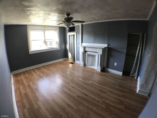 1 Bedroom 1 Bathroom Apartment for rent at 353 Grace St in Mount Washington, PA