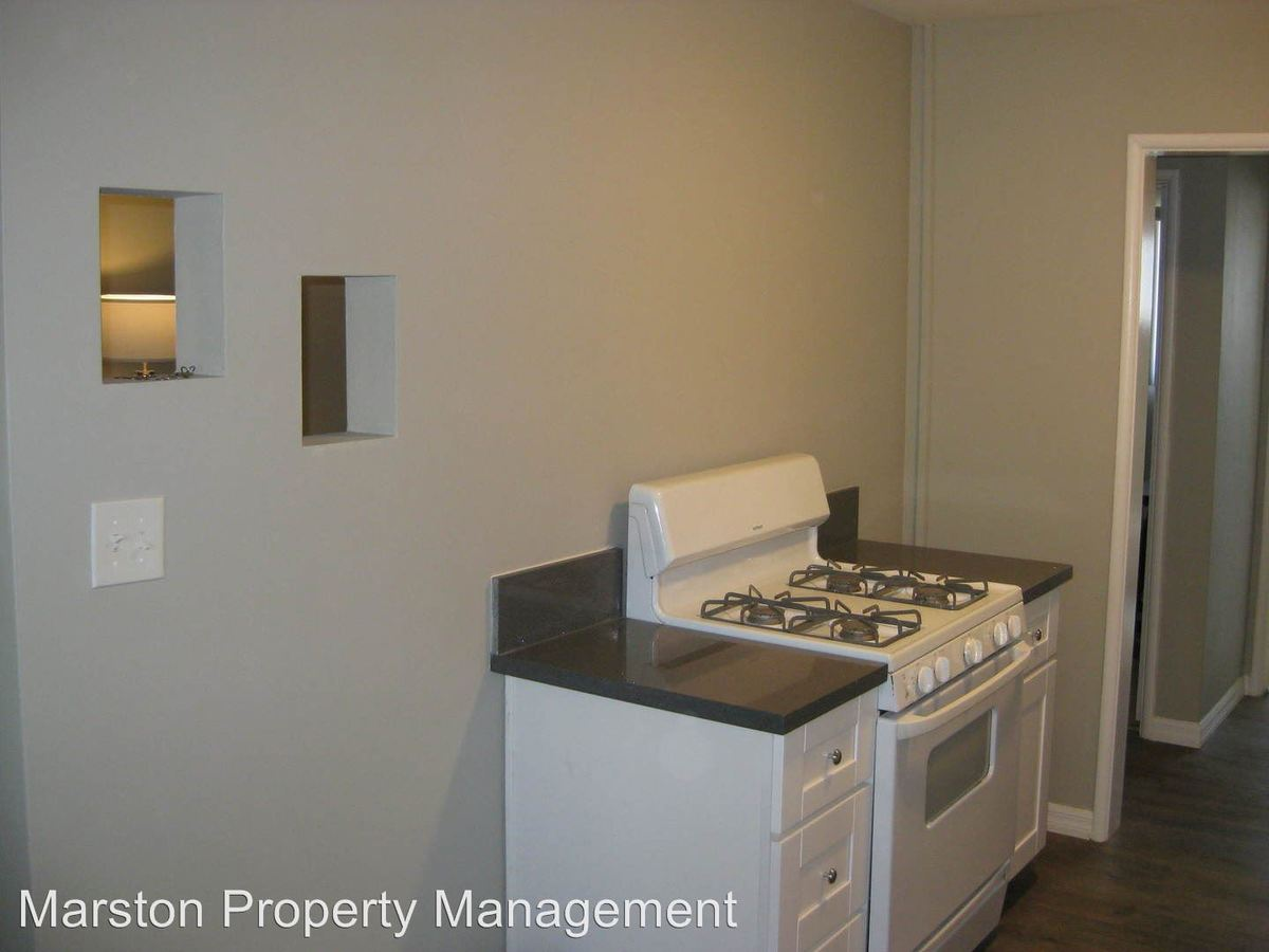 1 Bedroom 1 Bathroom Apartment for rent at 5090 College Avenue in San Diego, CA