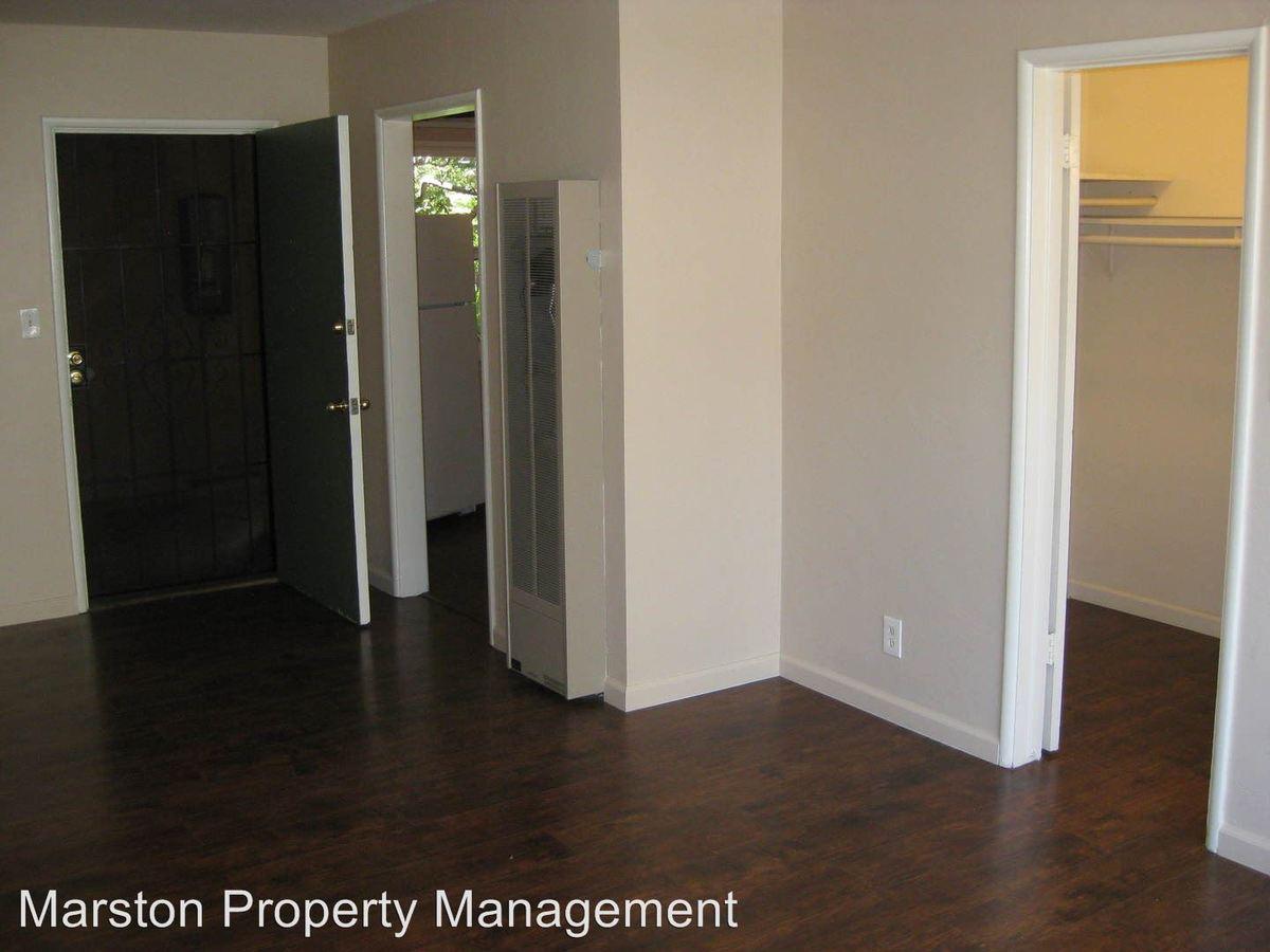 Studio 1 Bathroom Apartment for rent at 5090 College Avenue in San Diego, CA