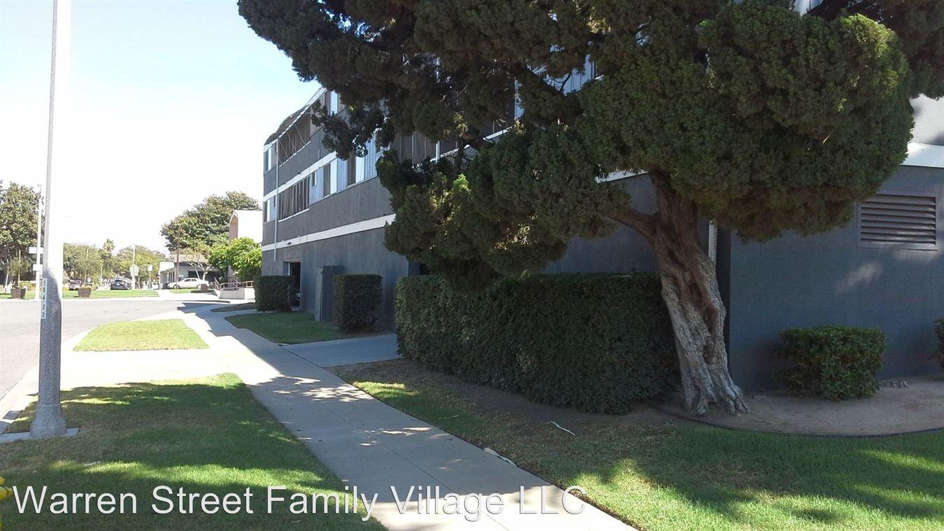 1 Bedroom 1 Bathroom Apartment for rent at 505 W. Grand Boulevard in Corona, CA