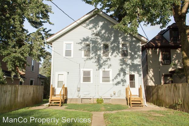 3 Bedrooms 1 Bathroom Apartment for rent at 43 45 Colorado in Dayton, OH