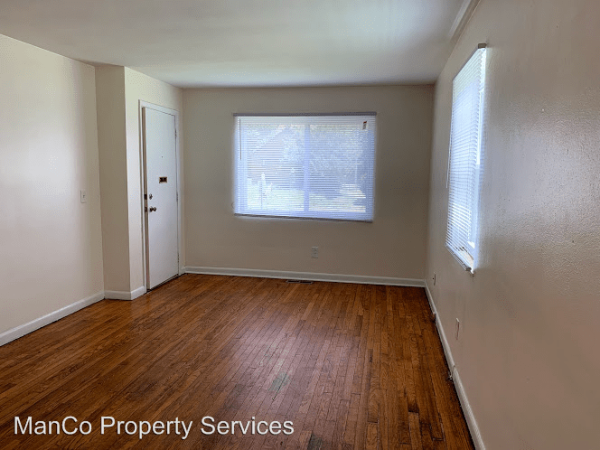 1 Bedroom 1 Bathroom Apartment for rent at 2615 N. Gettysburg Ave in Dayton, OH