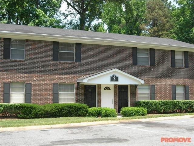 Westwood Glen Apartments Atlanta, GA