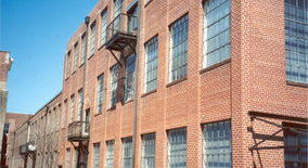 Mattress Factory Lofts