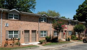 Waverly Manor Townhomes
