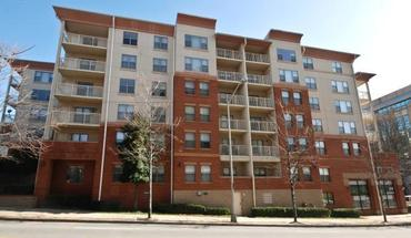 City Plaza Apartment for rent in Atlanta, GA