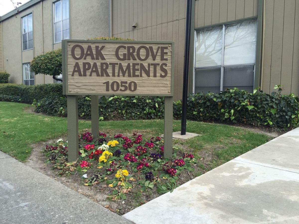 1 Bedroom 1 Bathroom Apartment for rent at 1050 Oak Grove Rd in Concord, CA