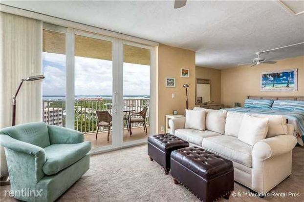 1 Bedroom 1 Bathroom House for rent at 7300 Estero Boulevard in Fort Myers Beach, FL