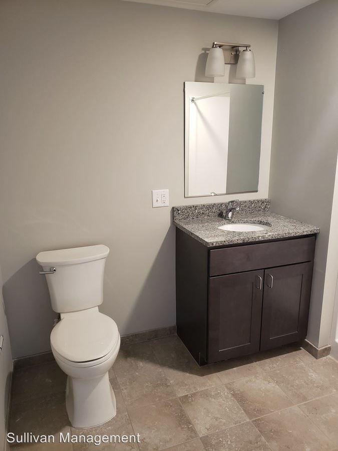 Studio 1 Bathroom Apartment for rent at 16 Cutts Avenue in Saco, ME