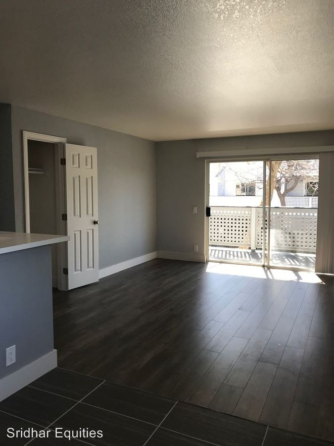 1 Bedroom 1 Bathroom Apartment for rent at 1953 Via Reggio Court in San Jose, CA