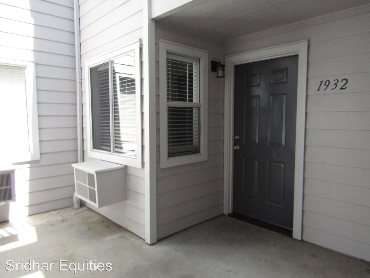2 Bedrooms 1 Bathroom Apartment for rent at 1953 Via Reggio Court in San Jose, CA