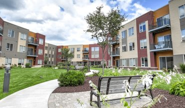 University Row Apartment for rent in Madison, WI