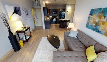2 Bedrooms 2 Bathrooms Apartment for rent at Livingston Place in Madison, WI