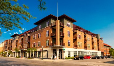Kennedy Place Apartment for rent in Madison, WI
