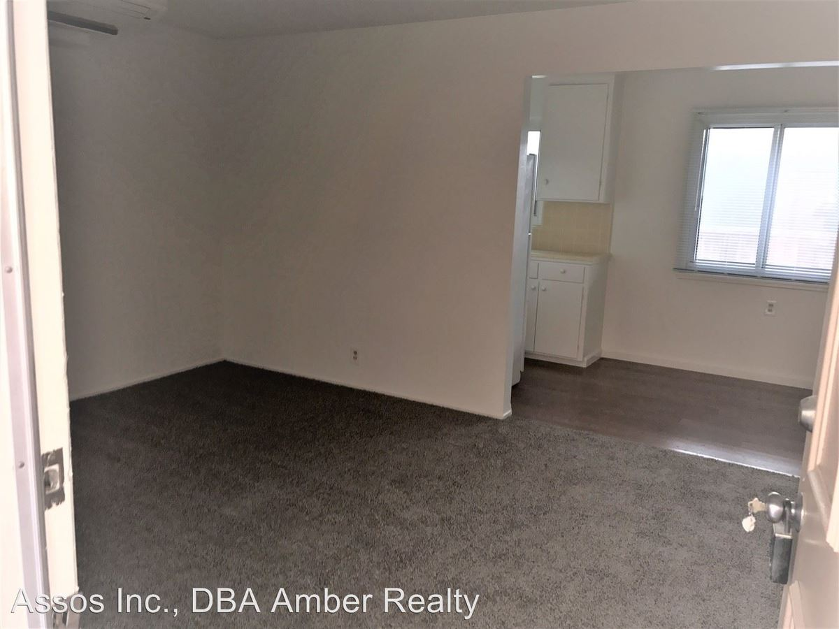 1 Bedroom 1 Bathroom Apartment for rent at 93/95 W. Reed Street 1-11 in San Jose, CA