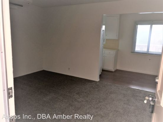 1 Bedroom 1 Bathroom Apartment for rent at 93 W. Reed Street 1 3 & 6 8 in San Jose, CA