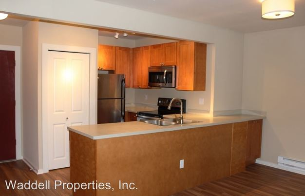1 Bedroom 1 Bathroom Apartment for rent at 10328 Ne 189th St in Bothell, WA