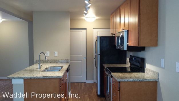 2 Bedrooms 2 Bathrooms Apartment for rent at 808/810 2nd Ave in Kirkland, WA