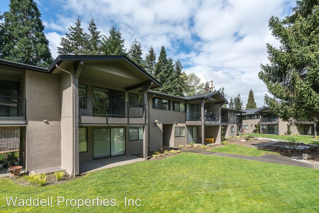 1 Bedroom 1 Bathroom Apartment for rent at 12828 Newcastle Way in Newcastle, WA