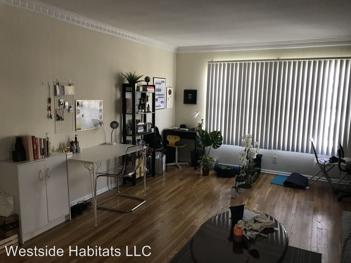 611 Levering Ave Los Angeles, CA Apartment for Rent