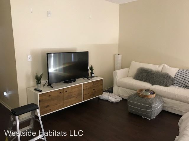 Studio 1 Bathroom Apartment for rent at 747 Gayley Ave in Los Angeles, CA