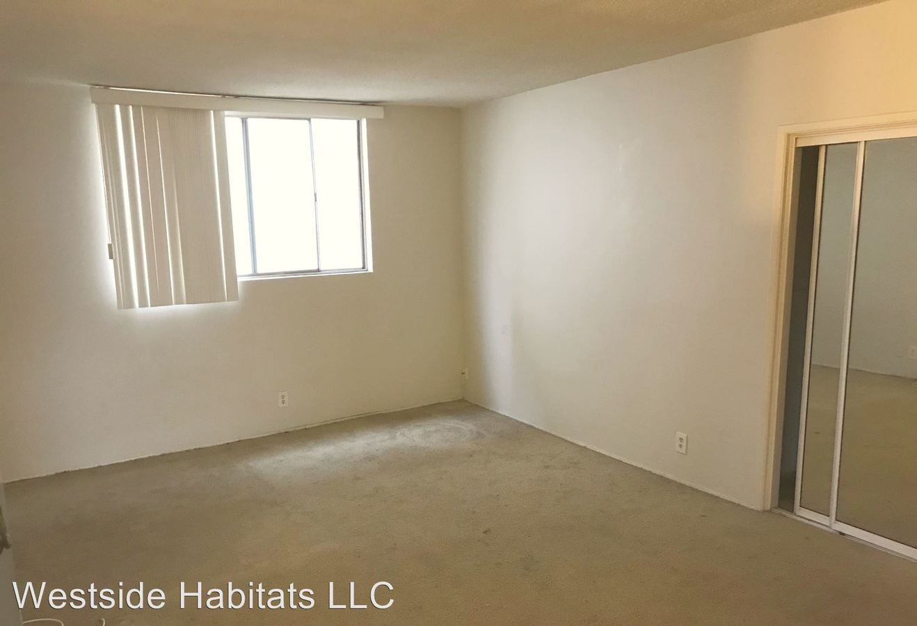 Studio 1 Bathroom Apartment for rent at 1275 Federal Avenue in Los Angeles, CA