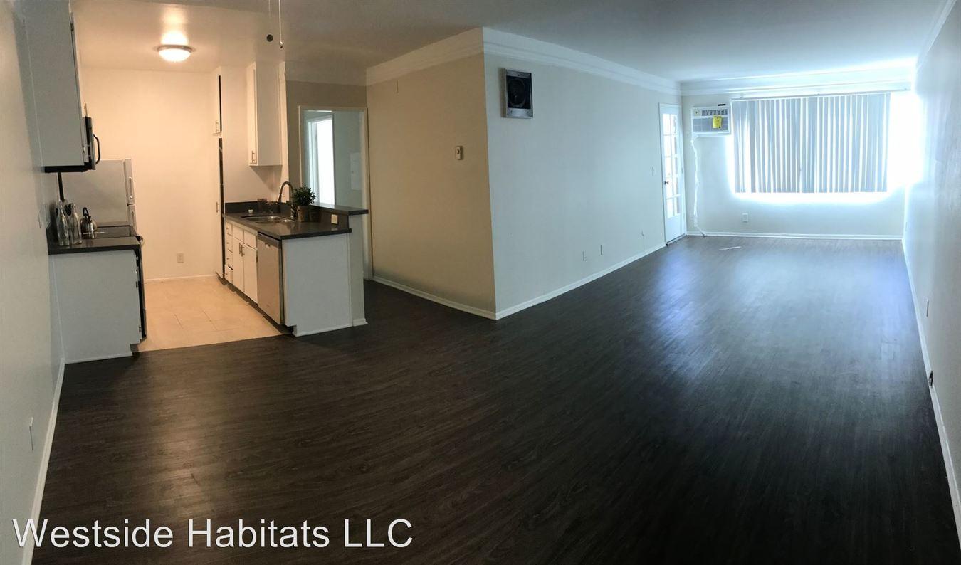 1 Bedroom 1 Bathroom Apartment for rent at 4444 Ensign Avenue in West Toluca Lake, CA