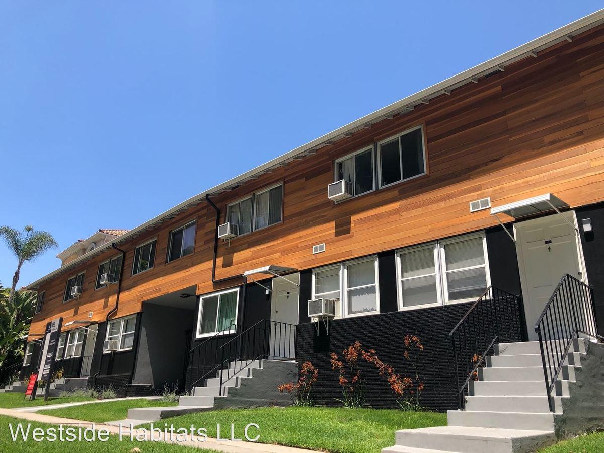 Studio 1 Bathroom Apartment for rent at 652 Veteran Ave in Los Angeles, CA