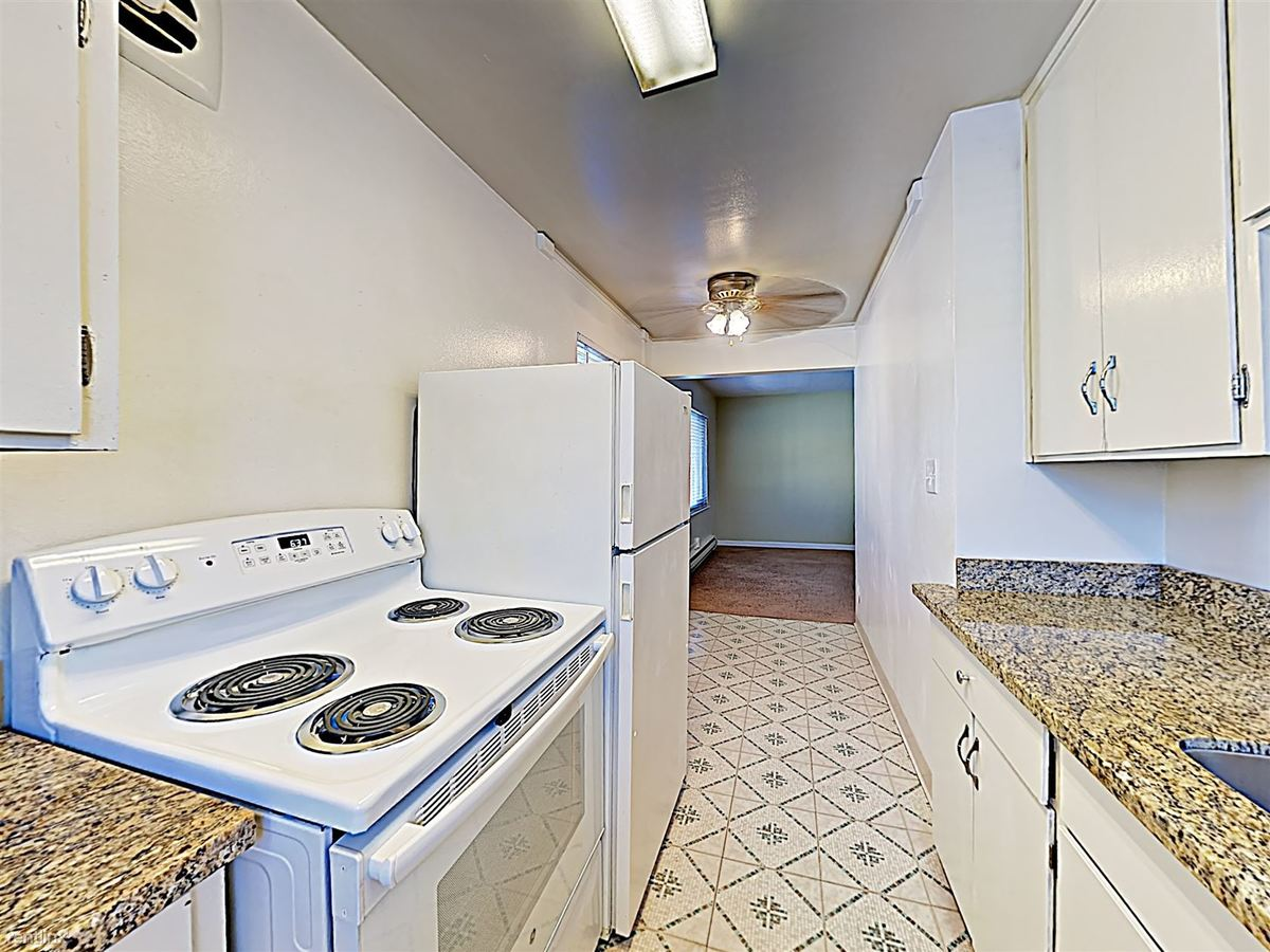 1 Bedroom 1 Bathroom Apartment for rent at 420 S 3rd St in San Jose, CA