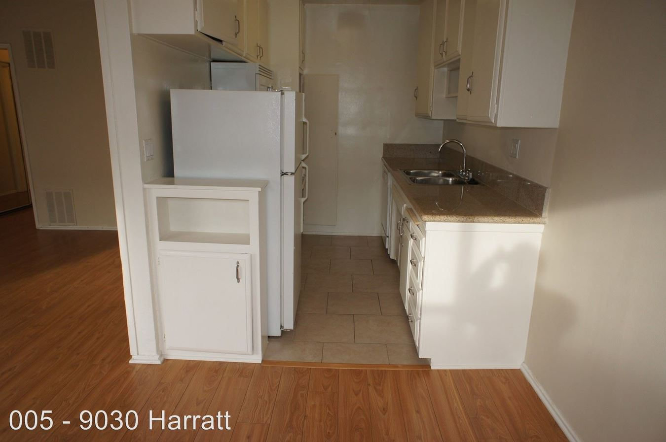 1 Bedroom 1 Bathroom Apartment for rent at 9030 Harratt St. in West Hollywood, CA