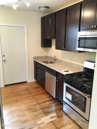 2 Bedrooms 1 Bathroom Apartment for rent at 6601 03 N Campbell Ave 2450 52 W Albion Ave in Chicago, IL