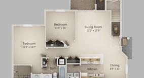 Similar Apartment at 12336 Melrose Cir