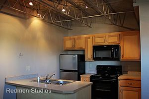 1 Bedroom 1 Bathroom Apartment for rent at 111 W Morgan St. in Tahlequah, OK