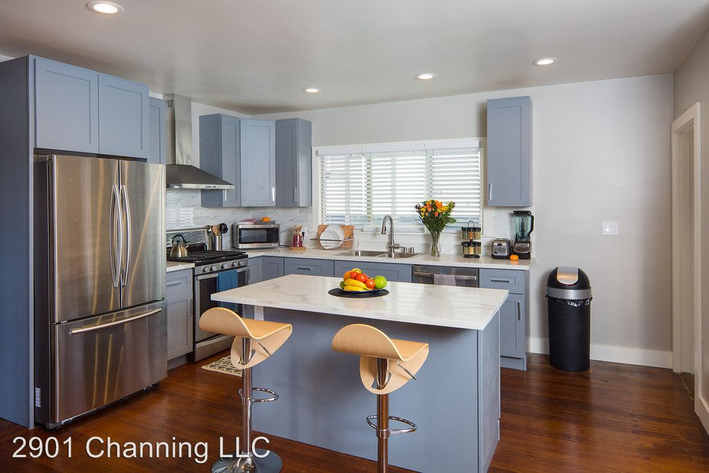 1 Bedroom 4+ Bathrooms House for rent at 2901 Channing Way in Berkeley, CA