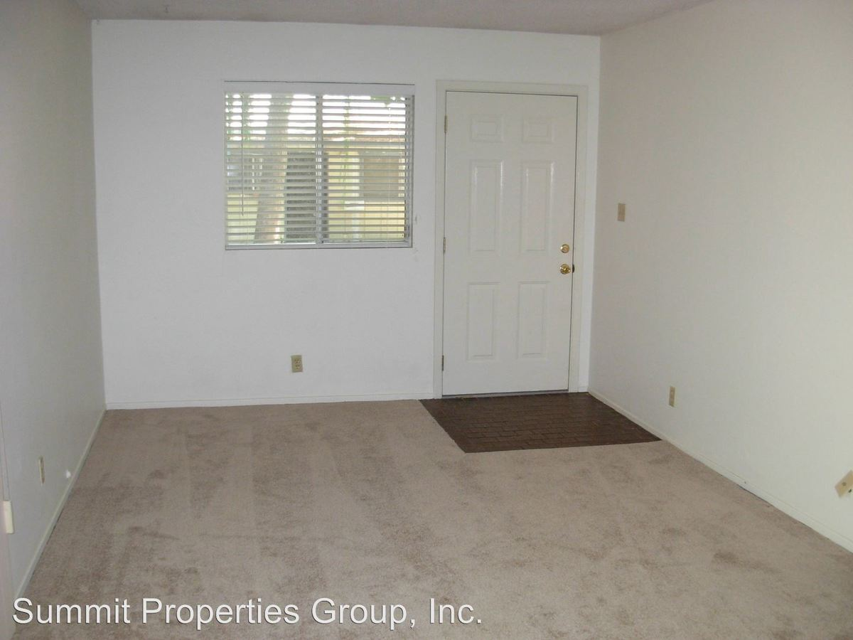 1 Bedroom 1 Bathroom Apartment for rent at 7327 Thru 7349 Starward Drive in Dublin, CA
