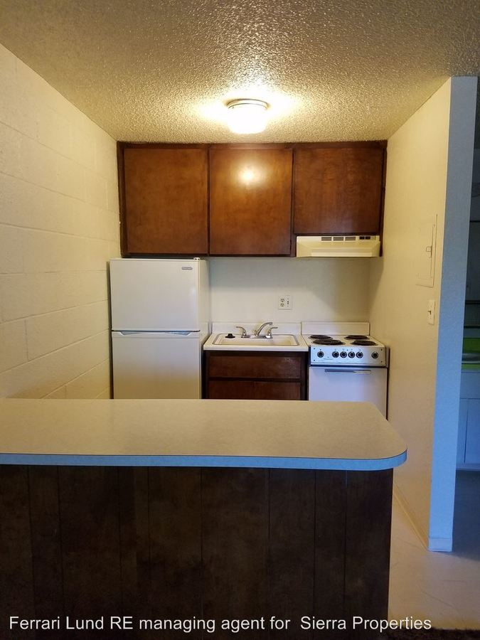 Studio 1 Bathroom Apartment for rent at 3300-3330 Imperial Way in Carson City, NV